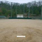 四條畷総合公園野球場築造工事