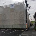 屋上防水・外壁改修工事