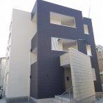 東大阪共同住宅新築工事