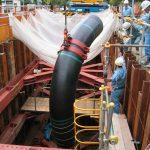 1_中・高圧ガス導管設置工事